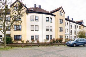 VE 18 Reichenberger Ring 74 - 82 Bild Nr. 1